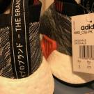 adidas NMD City Sock 2 Black White