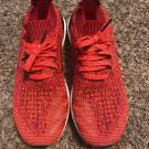 adidas Ultra Boost Uncaged - Solar Red