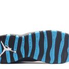 """Air Jordan 10 Retro (gs) """"Powder Blue"""""""