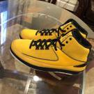 Jordan 2 Candy Yellow