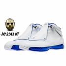"""NIKE AIR JORDAN RETRO 18 XVIII QS """"ROYAL BLUE"""" (AA2494-106)"""