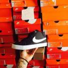 Nike blazer mid lr nf neckface size 9 ds new