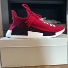 Pharrell x adidas NMD Human Race - Scarlet
