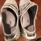 adidas Yeezy Boost 350 Moonrock size 10 og v1 v2 dove