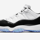 Air Jordan 11 Low Iridescent