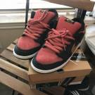 "Nike Dunk Sb low ""Walk of Fame"""