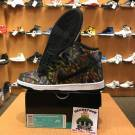 Concepts x Nike SB Dunk High Stained Glass size 9