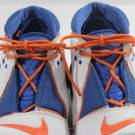 Nike Flight Windmill Basketball Shoes, Size 10