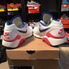 Nike Air Max 180 EM Aquamarine size 10