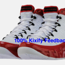 Air Jordan 9 Gym Red