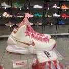 Nike KD 5 V Premium Aunt Pearl 2012 Size 9 598601-100